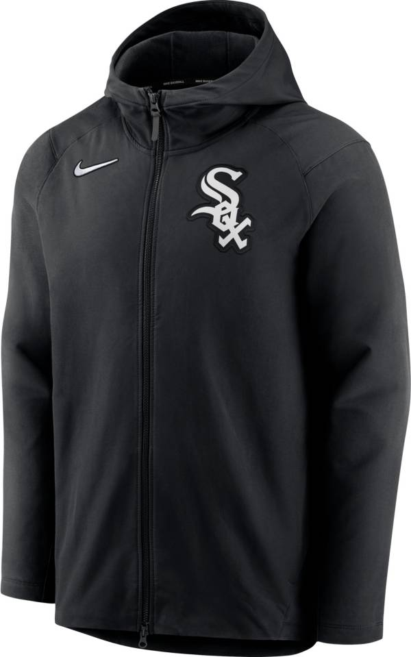 Nike Men's Chicago White Sox Therma Fleece Hoodie product image