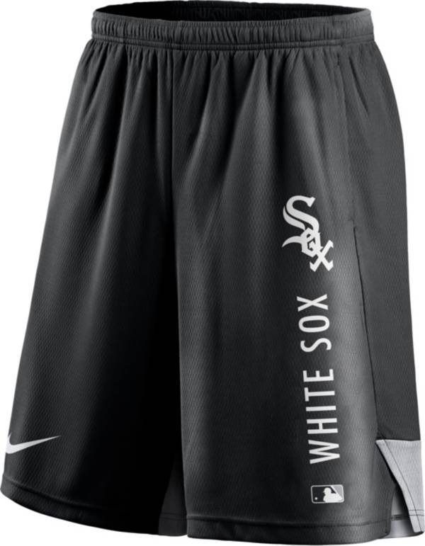 Nike Men's Chicago White Sox Black Authentic Collection Training Short product image