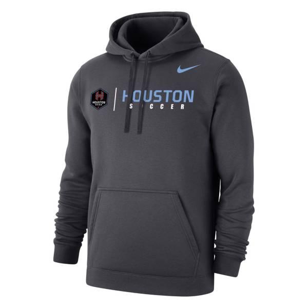 Nike Houston Dash Club Black Hoodie product image