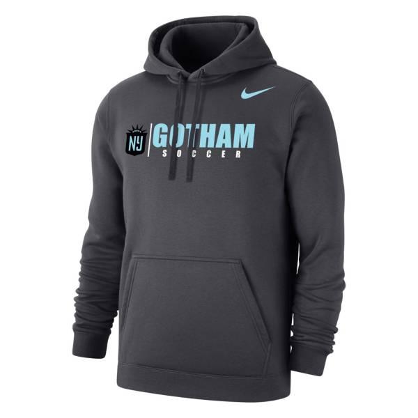 Nike Gotham FC Club Black Hoodie product image