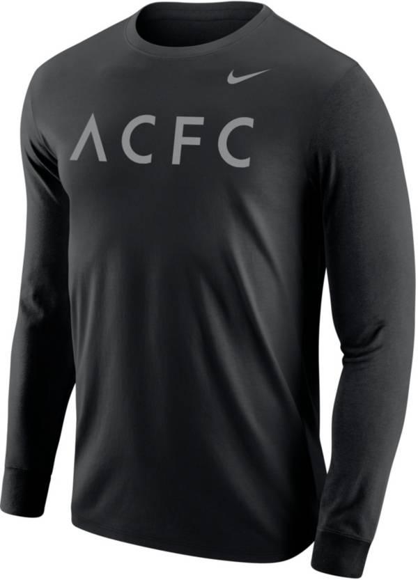 Nike Angel City FC Logo Black T-Shirt product image