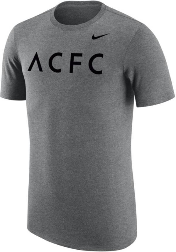 Nike Angel City FC Tri-Blend Grey T-Shirt product image