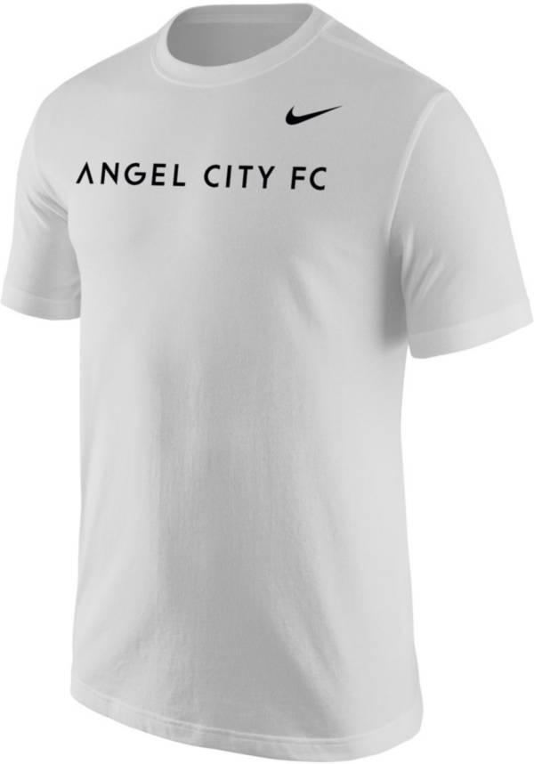 Nike Angel City FC Logo White T-Shirt product image