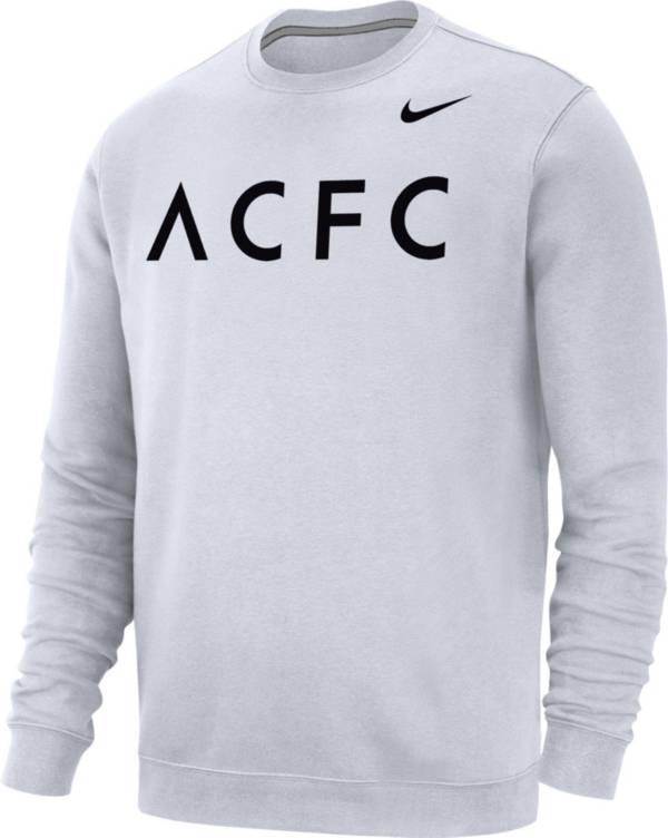 Nike Angel City FC Logo White Hoodie product image