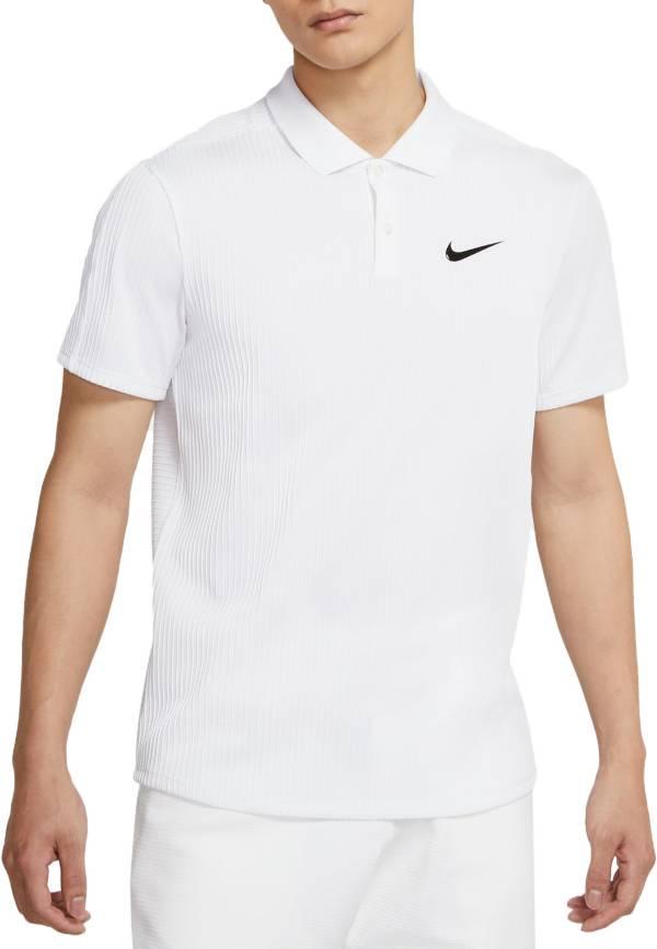 NikeCourt Men's Dri-FIT ADV Slam Tennis Polo product image