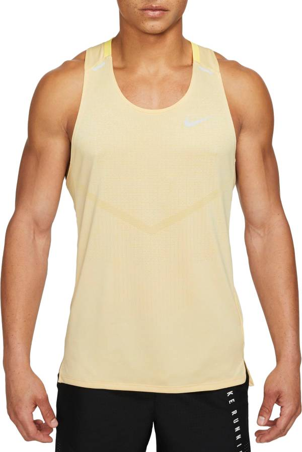 Nike Men's Dri-FIT ADV Techknit Ultra Running Tank Top product image