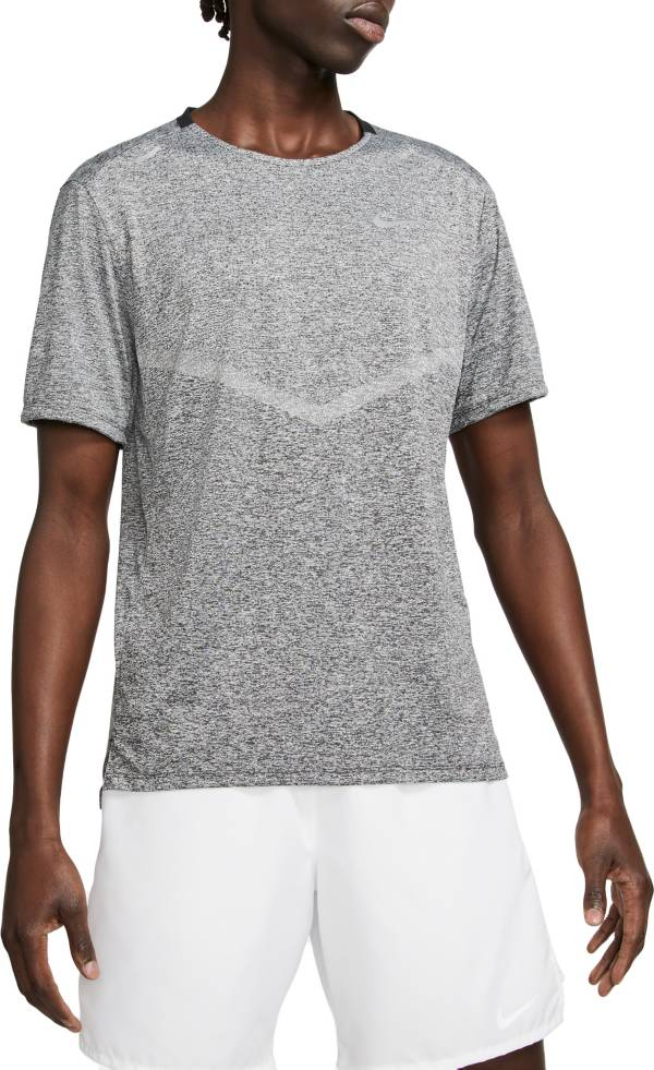 Nike Men's Dri-FIT Rise 365 Short Sleeve Running T-Shirt product image