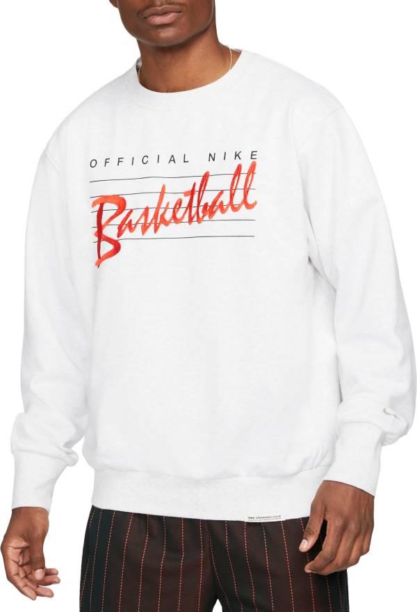 Nike Men's Dri-FIT Standard Issue Basketball Sweatshirt product image