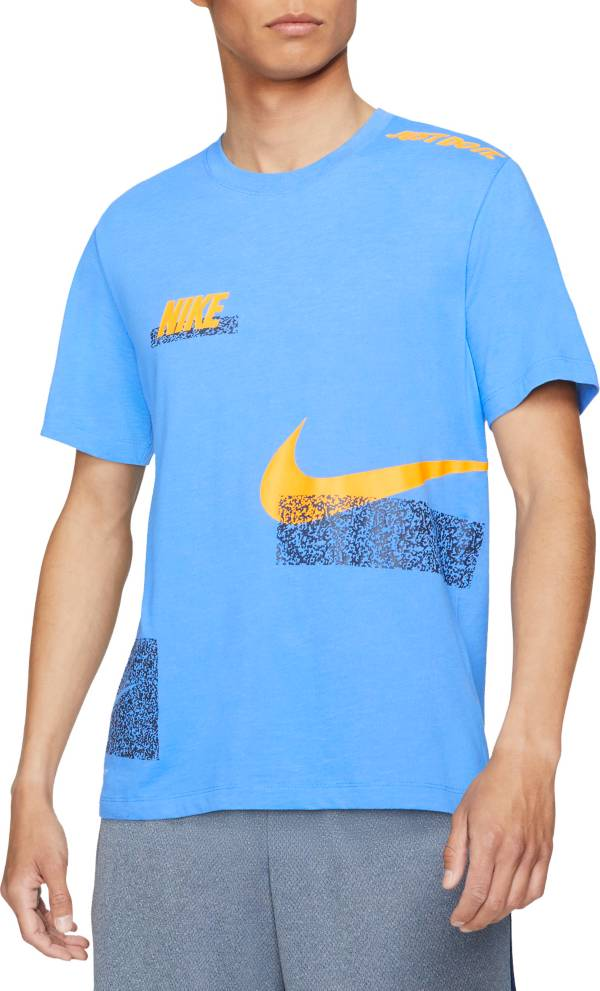 Nike Men's Dri-FIT Graphic Training T-Shirt product image