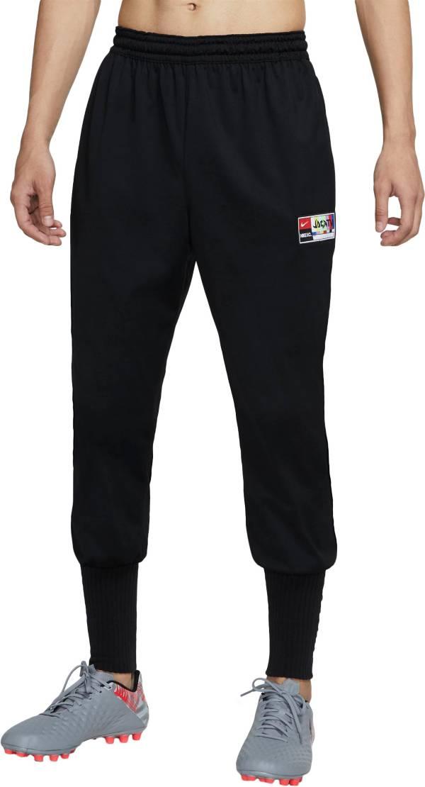 Nike Men's F.C. Cuffed Knit Soccer Pants product image