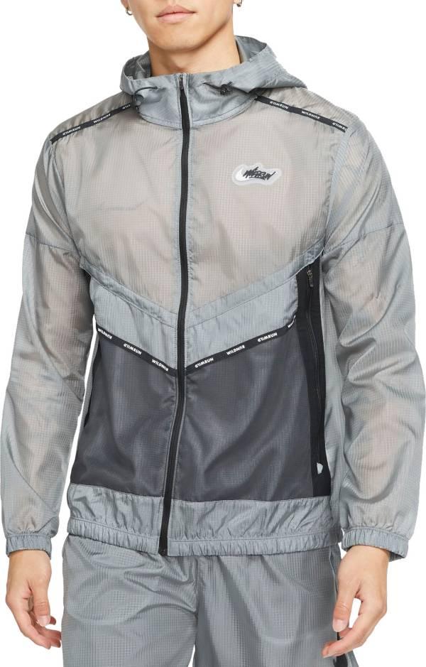 Nike Men's Repel Wild Run Windrunner Graphic Running Jacket product image
