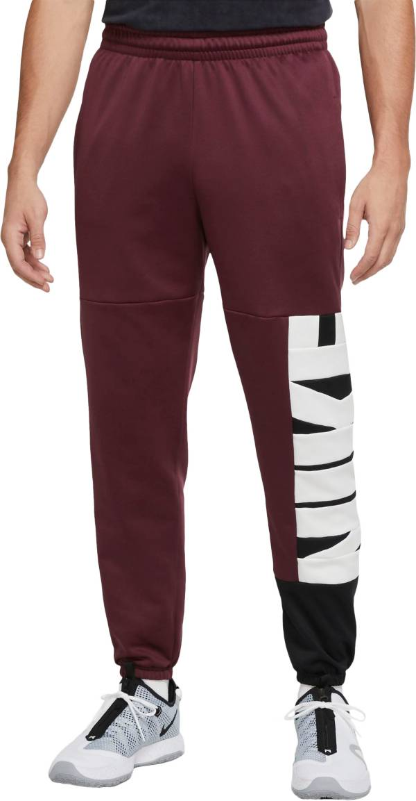 Nike Men's Therma-FIT Basketball Pants product image