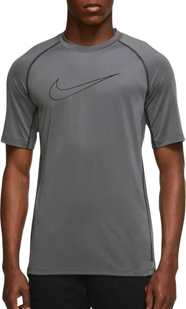 Nike Pro Men's Dri-FIT Slim Fit Short-Sleeve Top product image