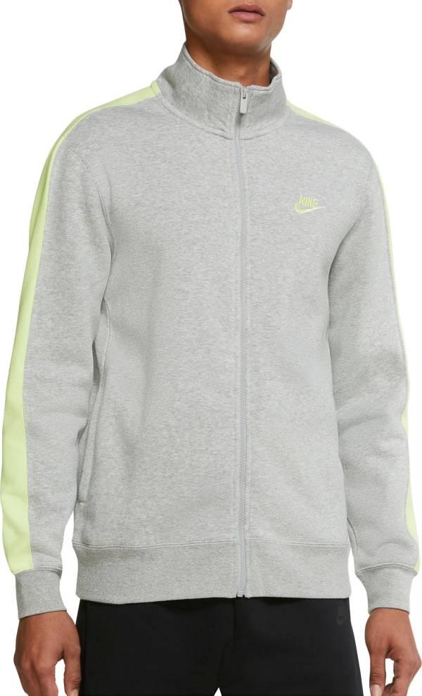 Nike Men's Sportswear Club Brushed-Back Track Jacket product image