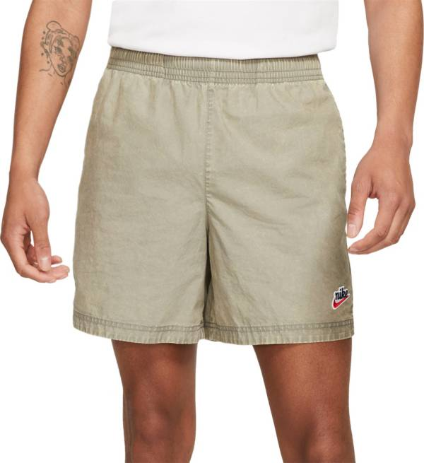 Nike Men's Sportswear Heritage Essentials Woven Shorts product image