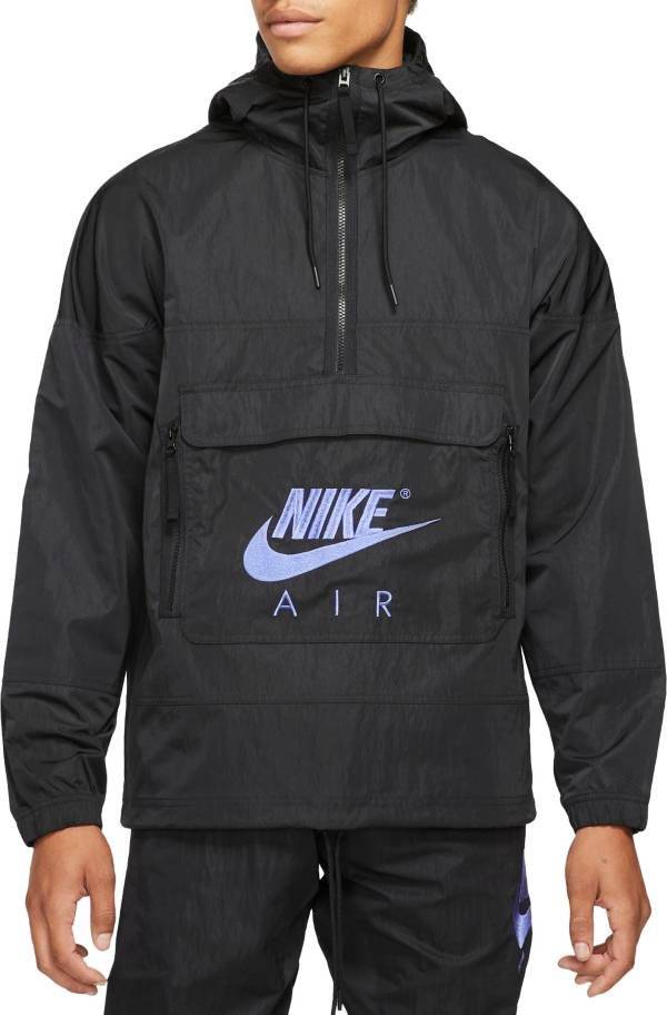 Nike Men's Air Unlined Anorak Jacket product image