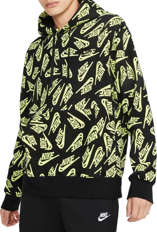 Nike Men's Sportswear Sport Essentials+ Pullover Hoodie product image