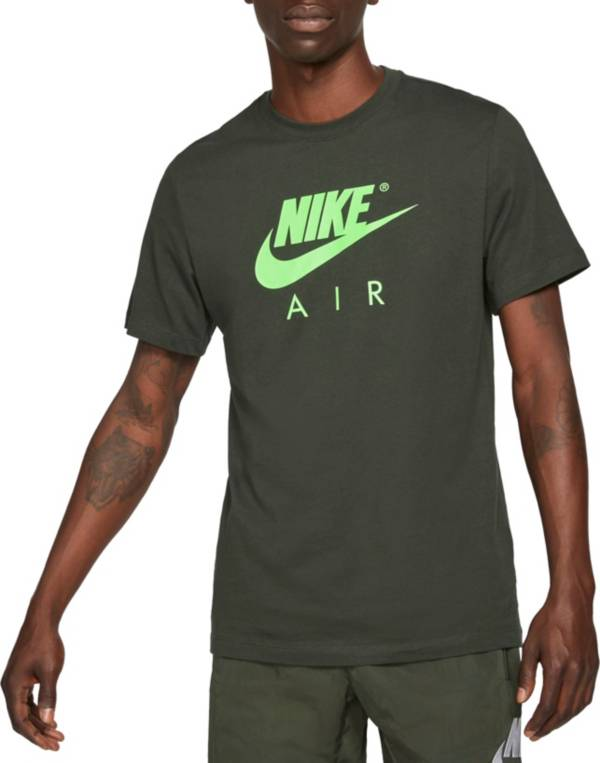 Nike Men's Sportswear Air GX Logo T-Shirt product image