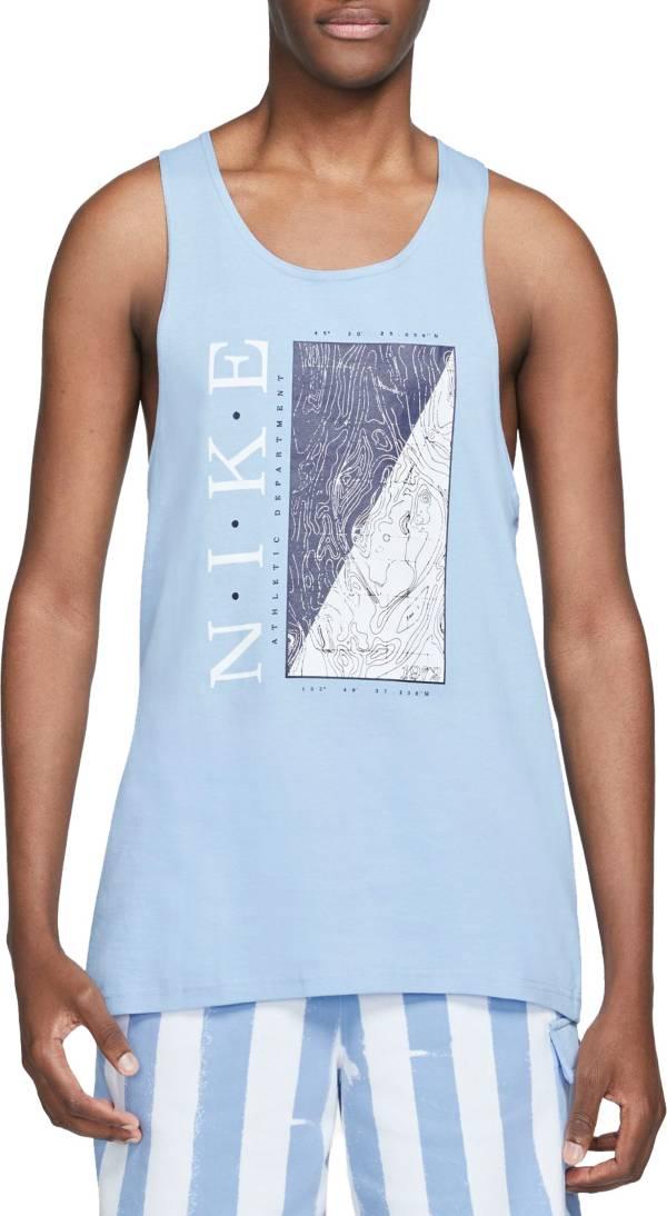 Nike Men's Sportswear RWD Graphic Tank Top product image
