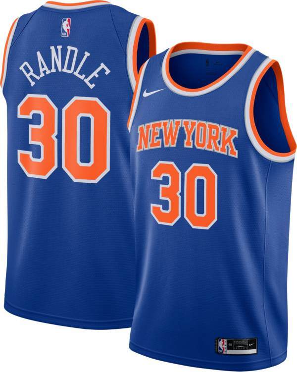 Nike Men's New York Knicks Julius Randle Statement Jersey product image