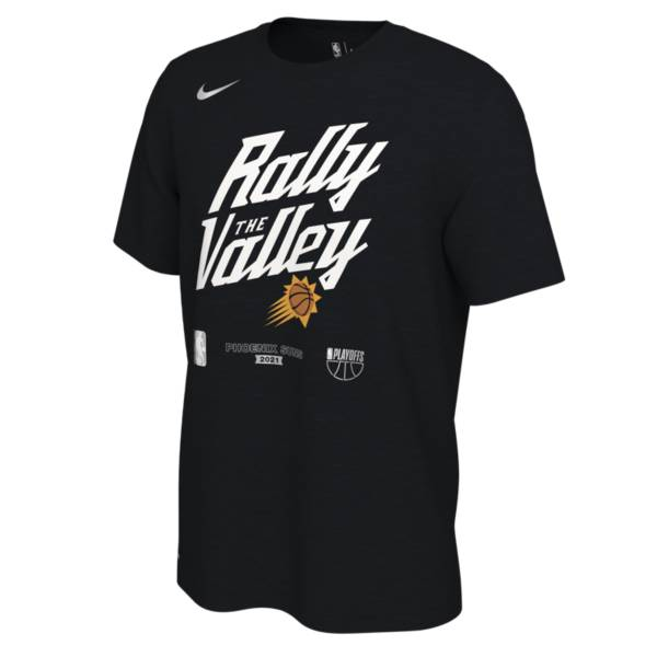 Nike Men's Phoenix Suns 2021 Playoffs Mantra T-Shirt product image