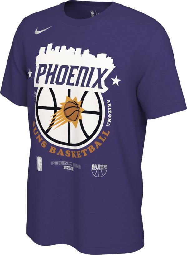 Nike Men's Phoenix Suns 2021 Playoffs City T-Shirt product image