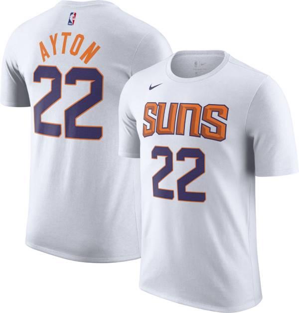 Nike Men's Phoenix Suns Deandre Ayton Association T-Shirt product image