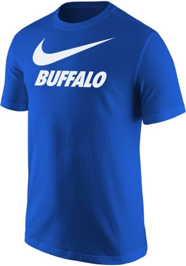 Nike Men's Buffalo Blue City T-Shirt product image