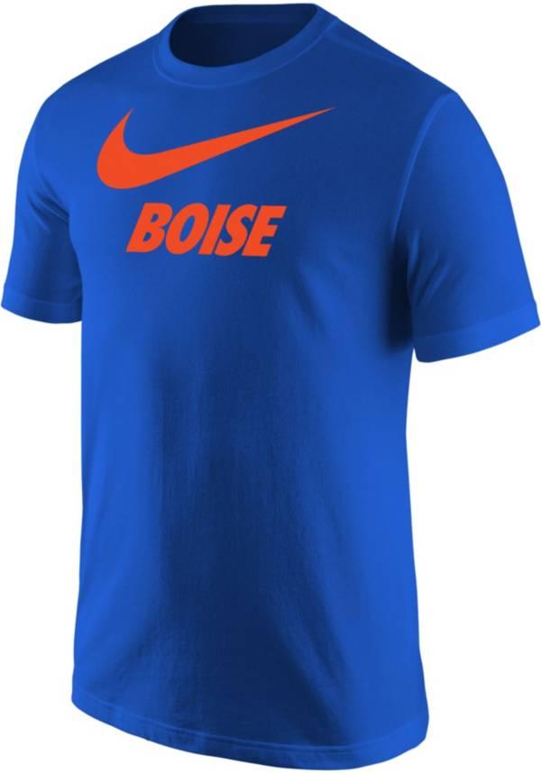 Nike Men's Boise Blue City T-Shirt product image