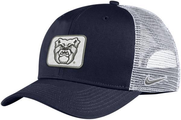 Nike Men's Butler Bulldogs Blue Classic99 Trucker Hat product image