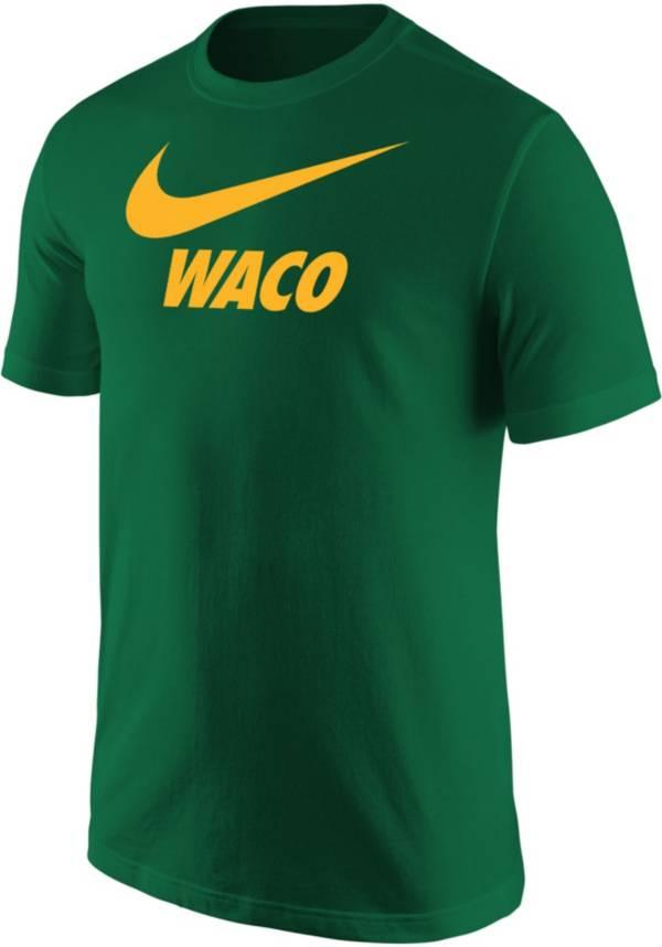 Nike Men's Waco Green City T-Shirt product image