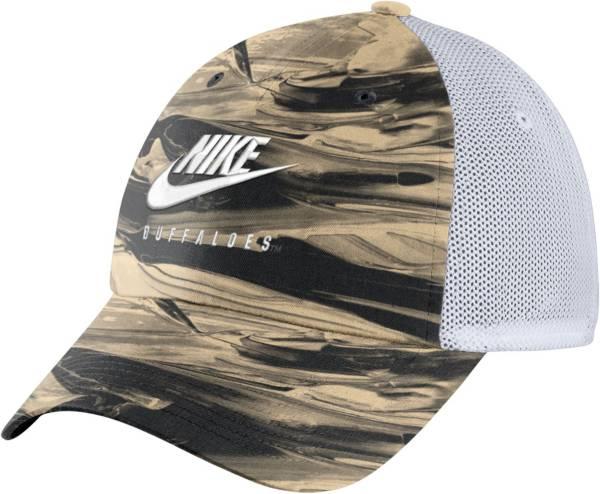 Nike Men's Colorado Buffaloes Black/Gold H86 Spring Break Adjustable Hat product image