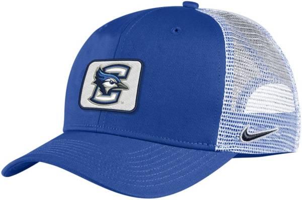 Nike Men's Creighton Bluejays Blue Classic99 Trucker Hat product image