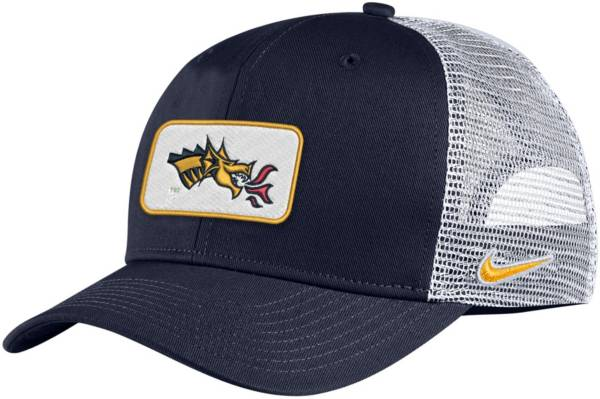 Nike Men's Drexel Dragons Blue Classic99 Trucker Hat product image