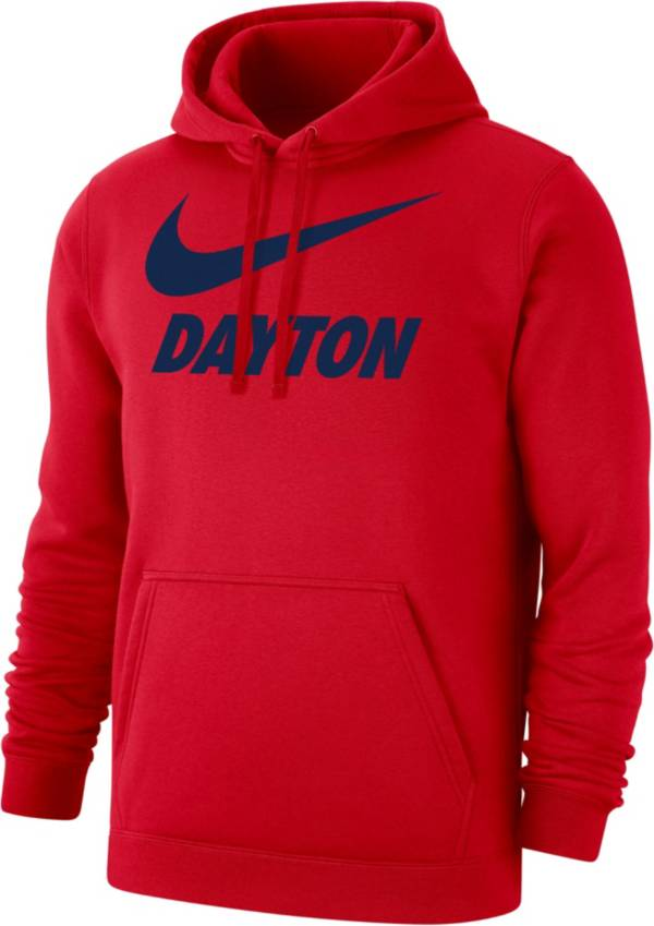 Nike Men's Dayton Red City Pullover Hoodie product image
