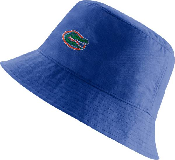 Nike Men's Florida Gators Blue Core Bucket Hat product image