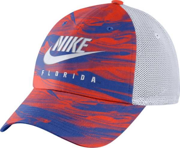 Nike Men's Florida Gators Blue H86 Spring Break Spring Break Adjustable Hat product image