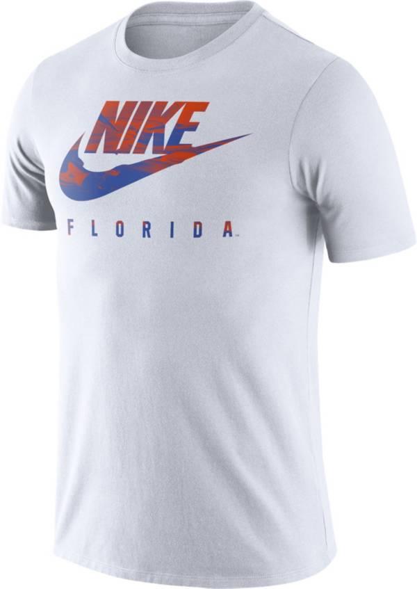 Nike Men's Florida Gators White Spring Break T-Shirt product image
