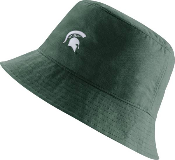 Nike Men's Michigan State Spartans Green Core Bucket Hat product image
