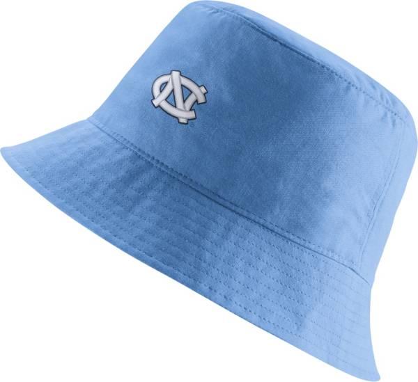Nike Men's North Carolina Tar Heels Carolina Blue Core Bucket Hat product image