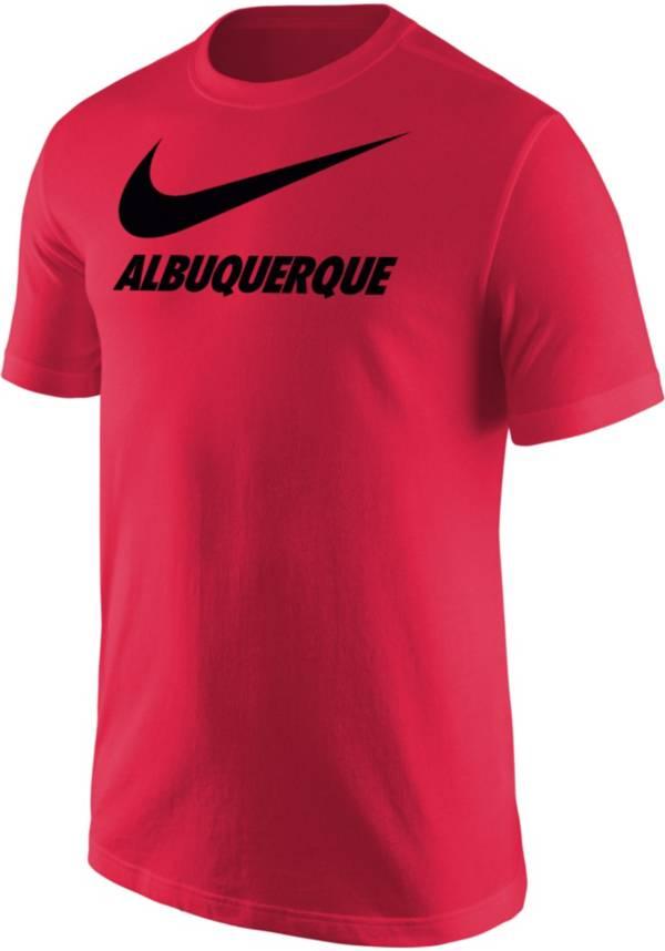 Nike Men's Albuquerque Cherry City T-Shirt product image
