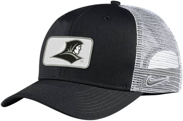 Nike Men's Providence Friars Classic99 Trucker Black Hat product image
