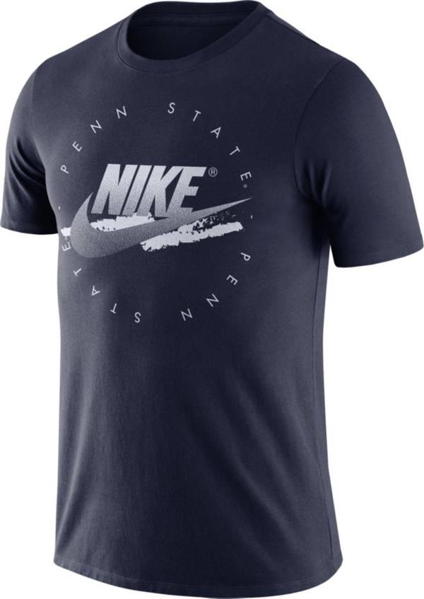 Nike Men's Penn State Nittany Lions Blue Festival DNA T-Shirt product image
