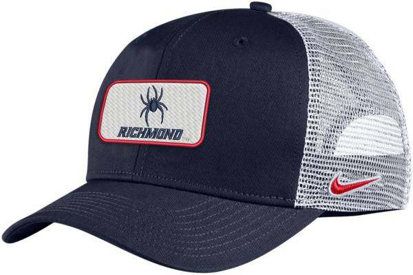Nike Men's Richmond Spiders Blue Classic99 Trucker Hat product image