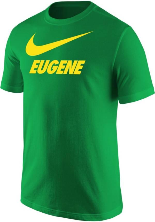 Nike Men's Eugene Green City T-Shirt product image