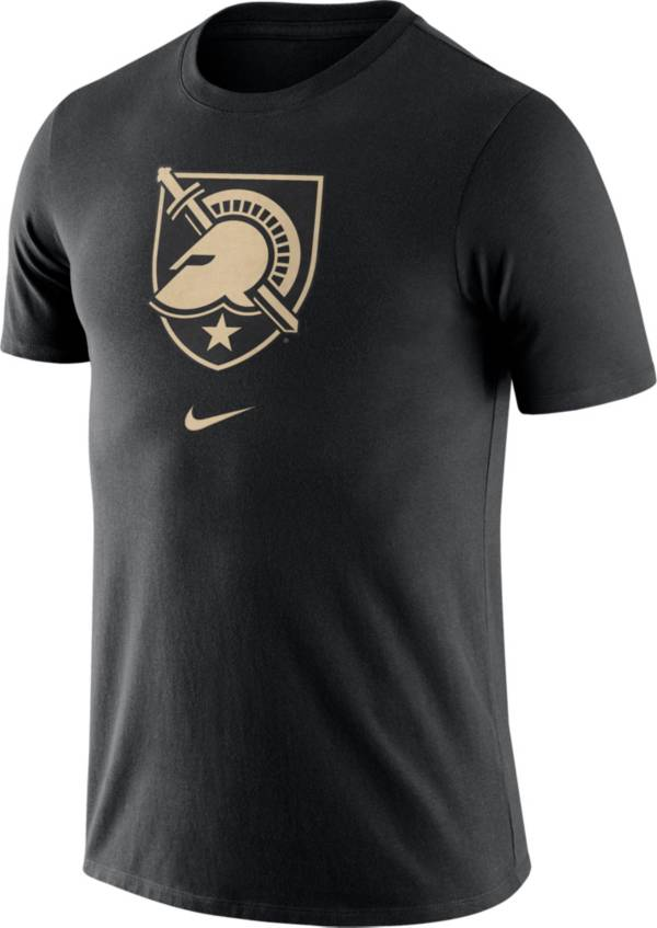 Nike Men's Army West Point Black Knights Essential Logo Army Black T-Shirt product image