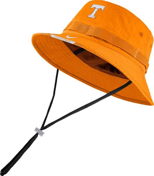 Nike Men's Tennessee Volunteers Tennessee Orange Dri-FIT Football Sideline Bucket Hat product image