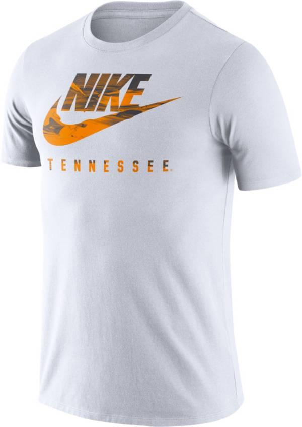 Nike Men's Tennessee Volunteers White Spring Break T-Shirt product image