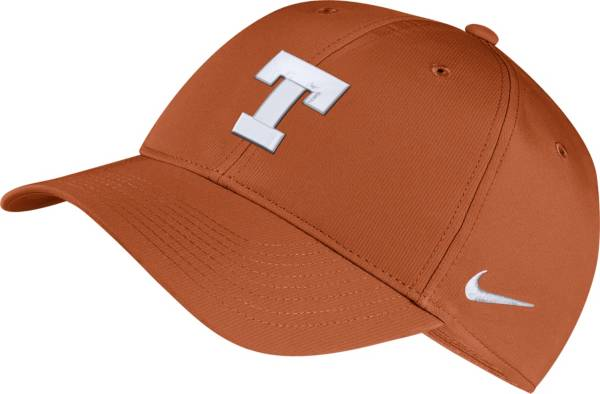 Nike Men's Texas Longhorns Burnt Orange Legacy91 Adjustable Hat product image