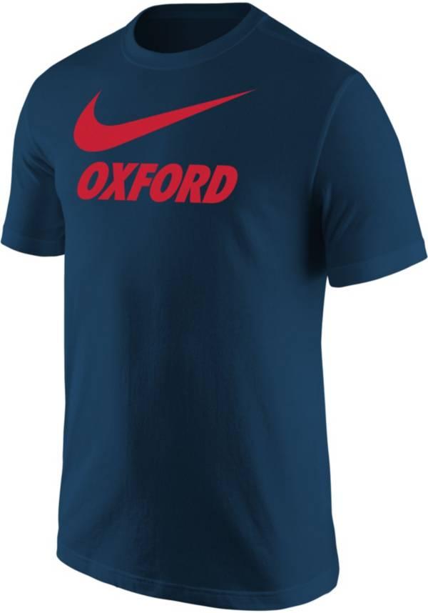 Nike Men's Oxford Blue City T-Shirt product image